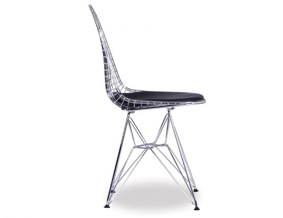 Chrome Dkr Chair