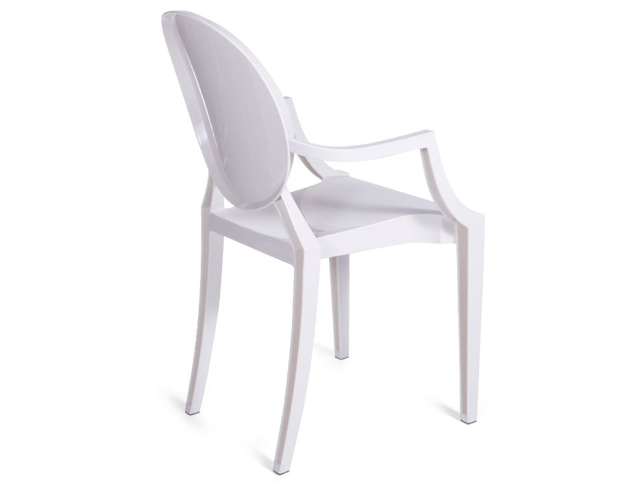 Cream ghost chair replica louis ghost - Ghost chairs knock off ...