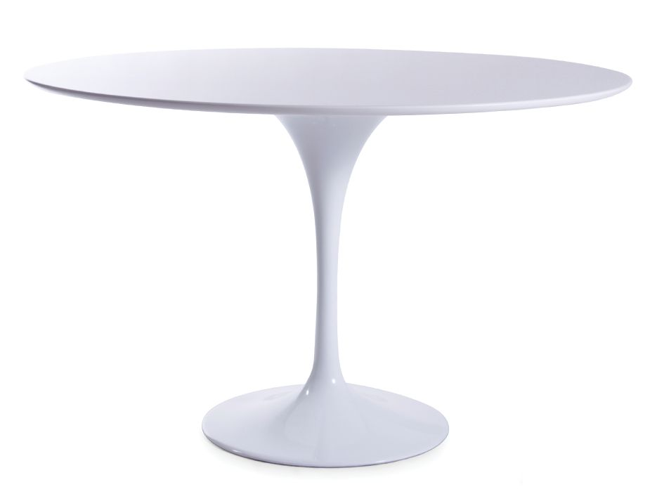 Replica Eero Saarinen Tulip Dining Table Replica Tulip Table By Eero Saarinen 1200 White