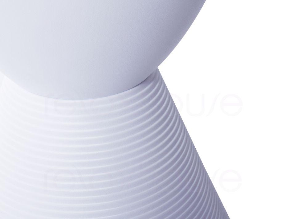 Philippe Starck Prince Aha Stool Replica White
