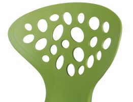 Plastic Chair Green