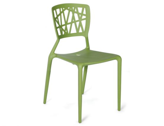 Replica Green Claudio Dondoli Marco Pocci Stacking Chair 1