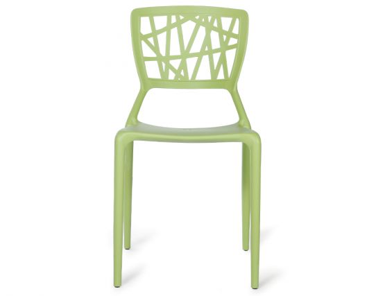 Replica Green Claudio Dondoli Marco Pocci Stacking Chair 2