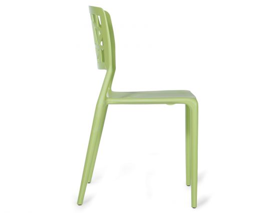 Replica Green Claudio Dondoli Marco Pocci Stacking Chair 3