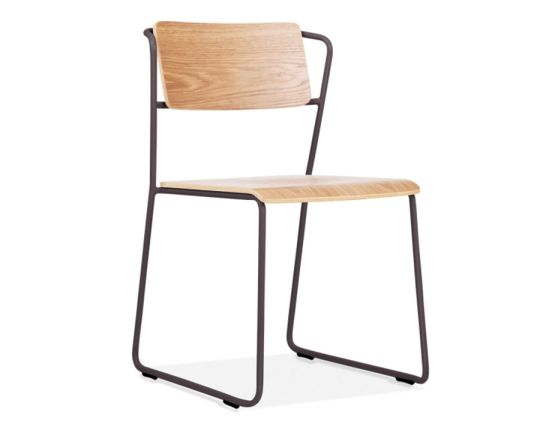 On Sale Dining Chairs Modern Black