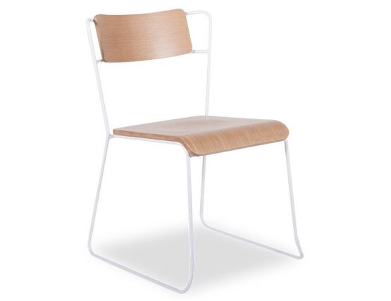 Krafter_Chair_White_Oak