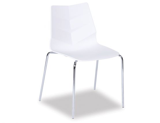 Willow Chair White