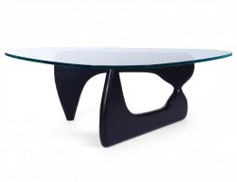 Noguchi Coffee Table Black 2