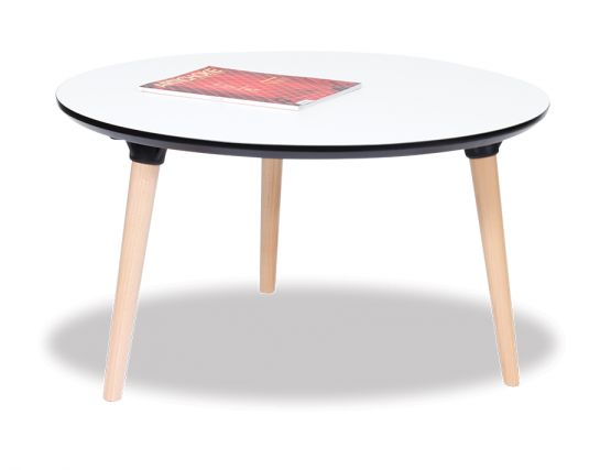 White Designer Table
