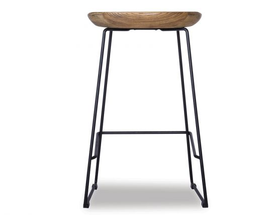Kingston_Stool_bar_walnut