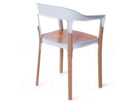 Magnis Steel Chair 4