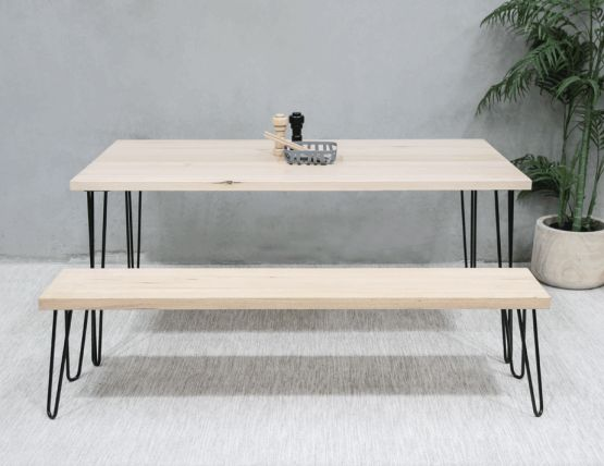 Dining Table_Wood