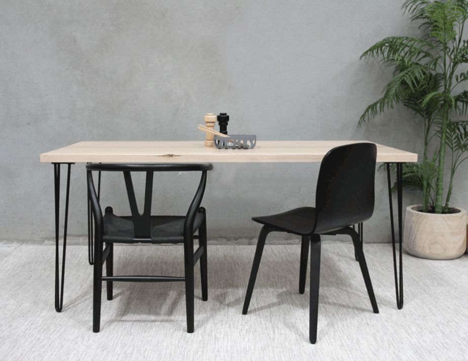 Dining Wishbone_Chair
