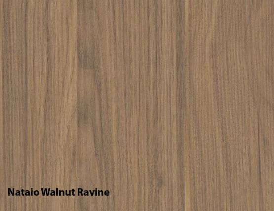 Natio Walnut Rav