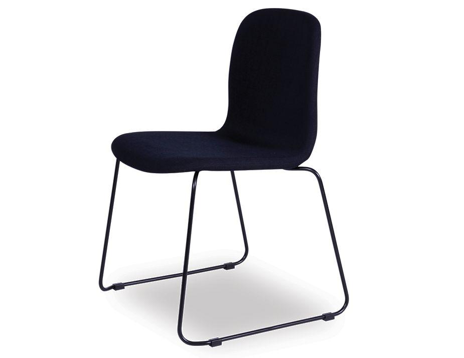 ... Black Modern Chair ...