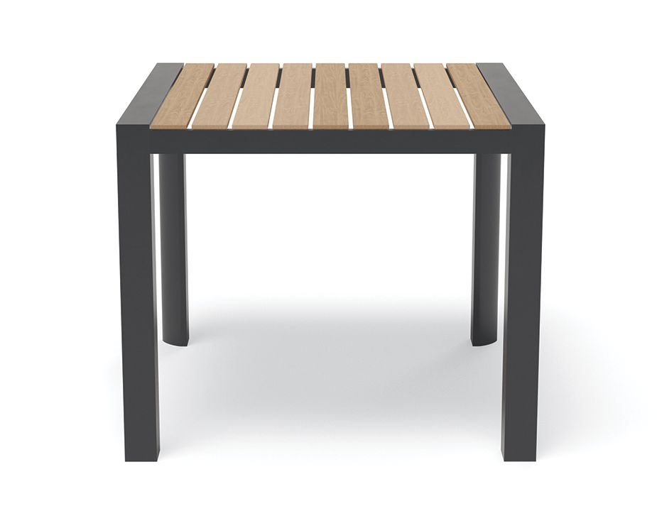 Premium Timber Outdoor Teak Table Modern