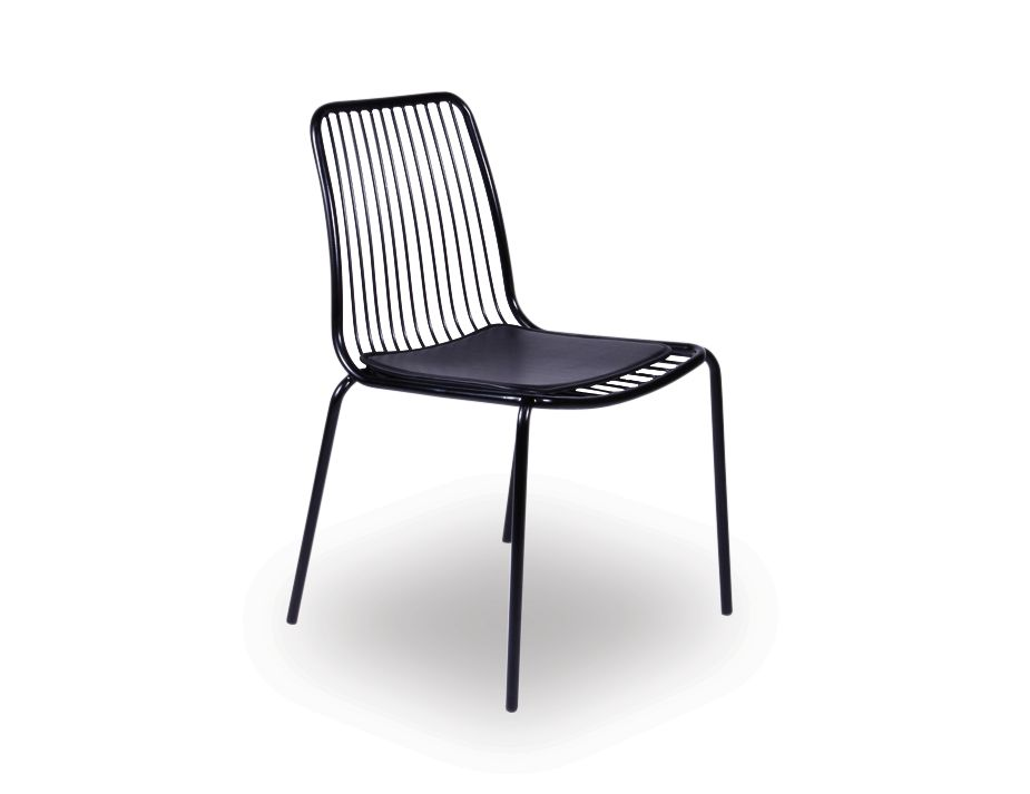 Padded Chair Imelda