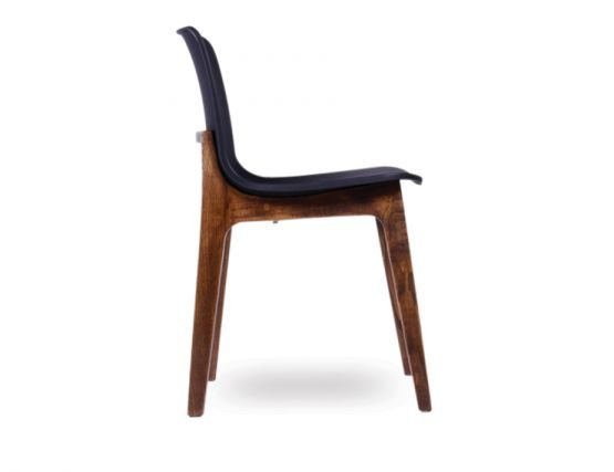 Ara Chair Black_Walnut1