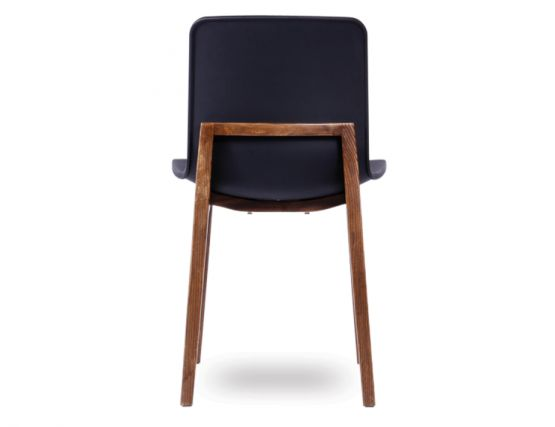 Ara Chair Black_Walnut2