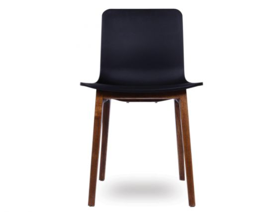 Ara Chair Black_Walnut4