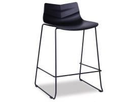 All Black Bar Stool