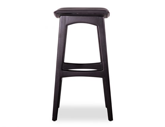 Nordic_ Stool_Black_Stained_Ash