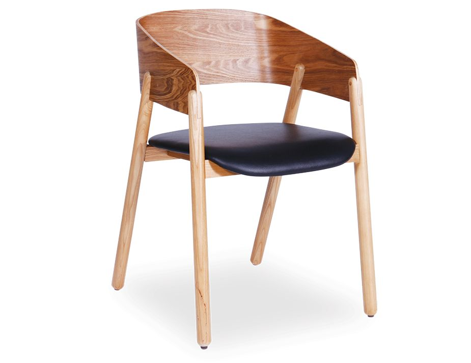 Sargood Oak Dining Chair