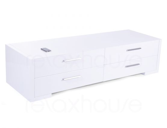 Philly Tv Unit White 10