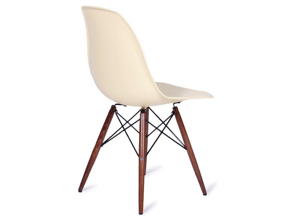 Replica Eames Eiffel Dsw Chair Matt Wax Yellow
