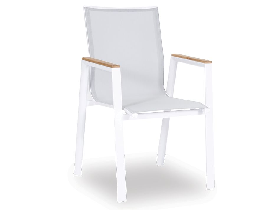 Vydel Outdoor Dining Chair