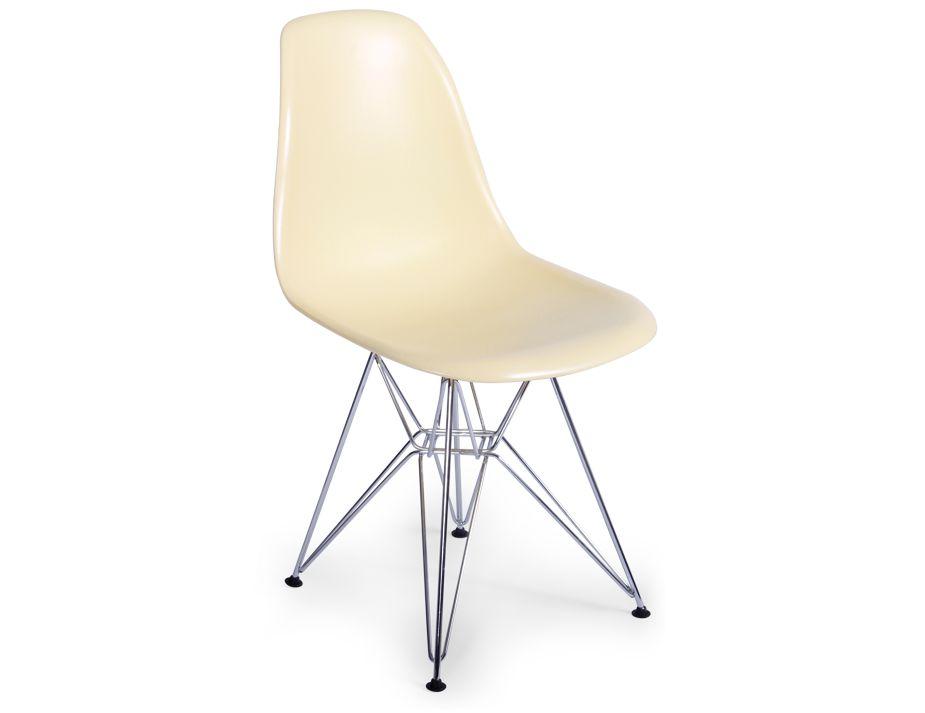 Eiffel Dsr Yellow Dining Chair Eames