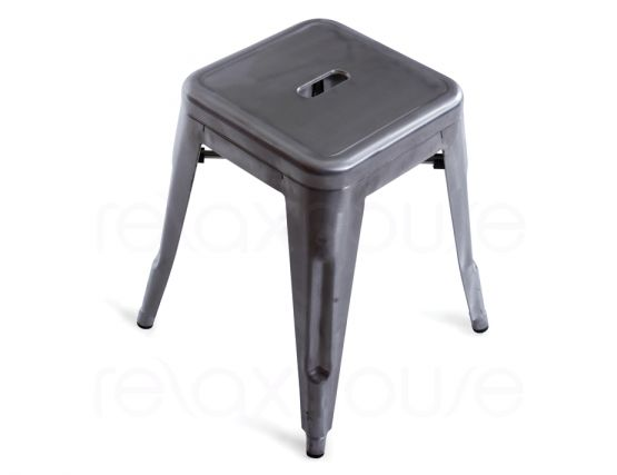 Cafe Stool Tolix Small