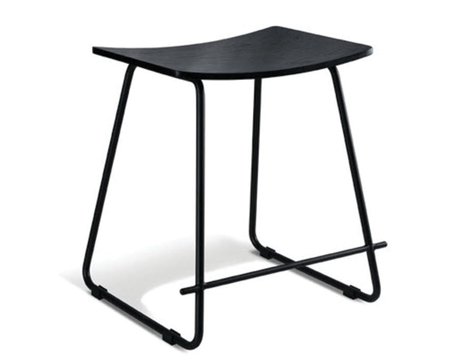 Commercial Dining Height Bar Stool