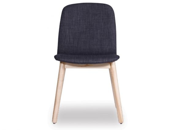 Grey Designer Chair