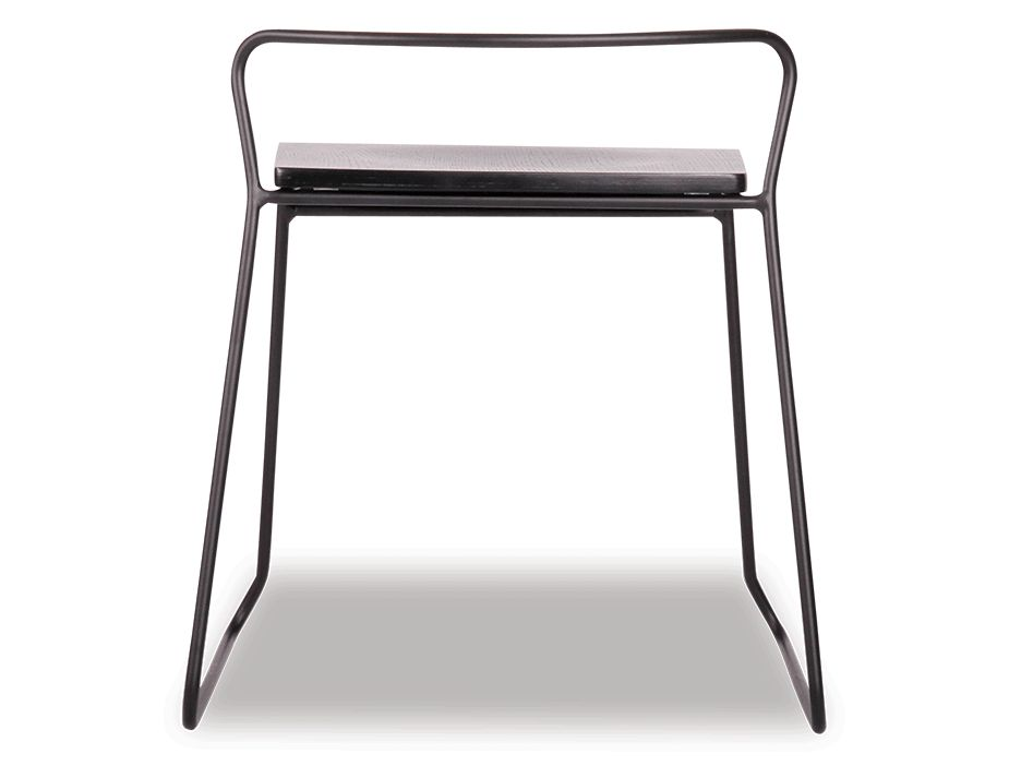 Krafter_black_low_stool_black_frame