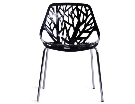 Black Caprice Chairi