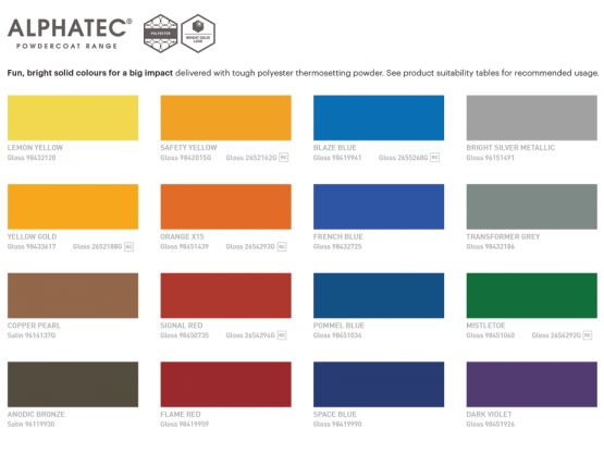 Dulux Colour Charts5