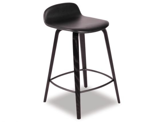 Flip_Kitchen_Counter_Stool_Black