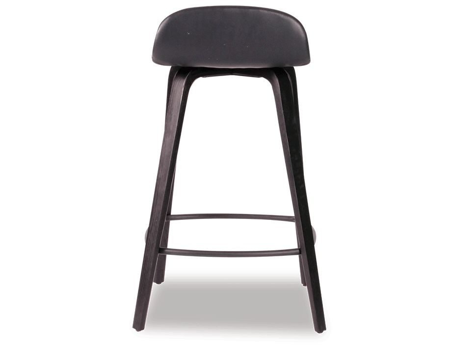 Flip_Kitchen_Counter_Stool_Black_Back