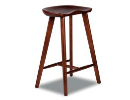 Saddle__Tractor_Stool_in_Walnut_American_Ash_4