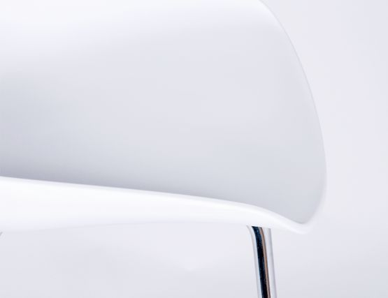 Stool Stylish_white