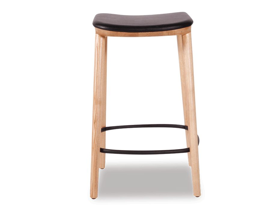 Romy_Stool_Natural_AmericanAsh_Black_Padded