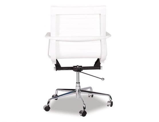 Replica_Chair_White_Leather