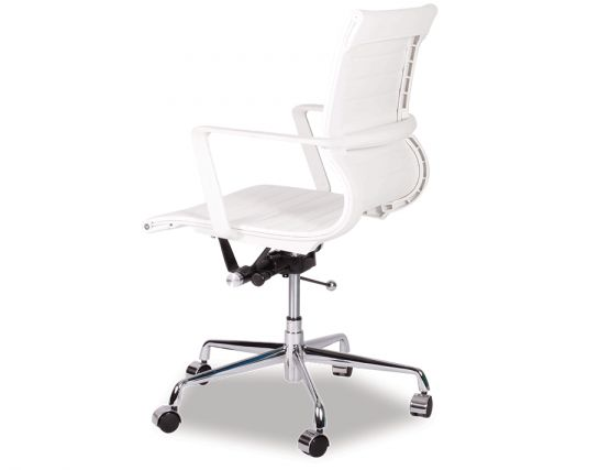 Replica_Eames_Management_Chair_White