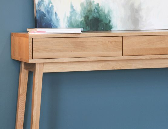Entrance Console_Table