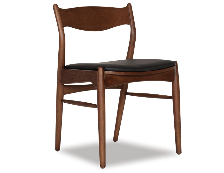 Tio_Dining_Chair_Walnu_Ash_Black_ Pad