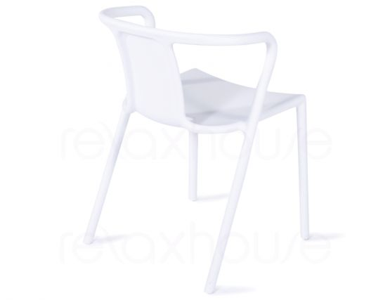 Air Chair White 1
