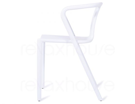 Air Chair White 3