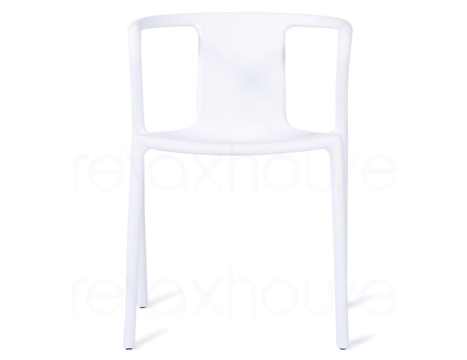 Air Chair White 2