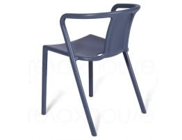 Jasper Morrison Air Arm Chair 1